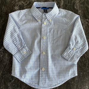 GAP - Long Sleeve Shirt